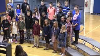 11.02.2017 Holy Redeemer School Fall Concert