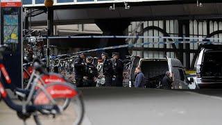Alerta antiterrorista en Londres