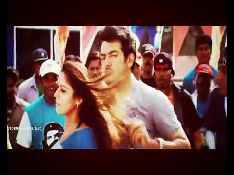 Aegan thala with nayanthara WhatsApp status