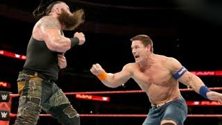 Ups  Downs From Last Nights WWE Raw Sep 11