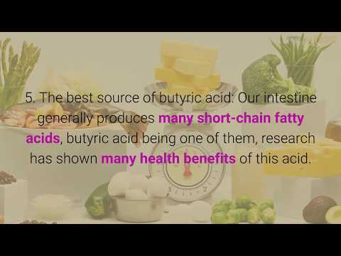 Ghee nutrition facts – 7 Nutritional Information and Amazing Health Benefits
