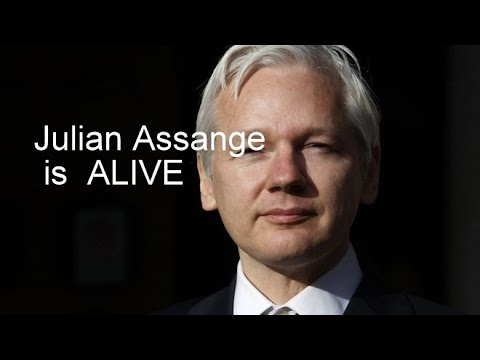 Wikileaks' Assange makes live phone appearance from Argentin