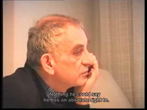 A Short Film About Dekalog: An Interview With Krzysztof Kieślowski [Eng subs] [Part 2/2]