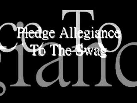 T.I. Ft. Rick Ross - Pledge Allegiance To The Swag