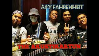 Gerimis Senja - Alleycats (Ary Fahrenheit & The Akustikartun)