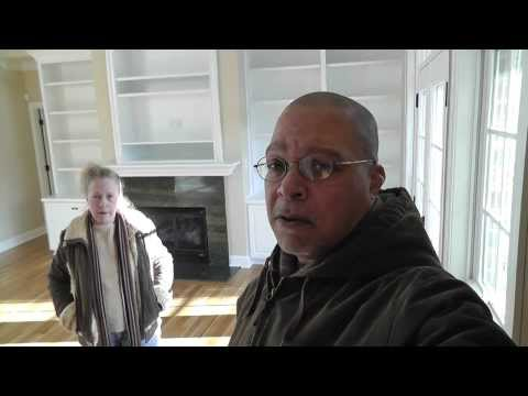 """Home Tour in """"Gates Four"""", Fayetteville NC"""