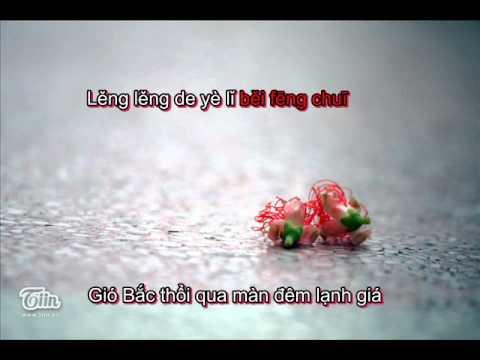 Hoa rơi karaoke