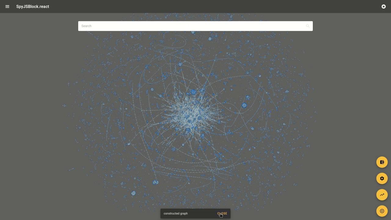 watch bitcoin transactions live