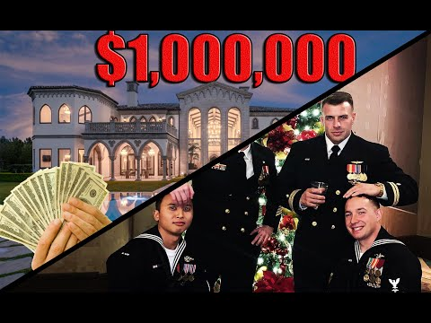 MILITARY MONEY - 1 MILLION DOLLAR SAVINGS EASY