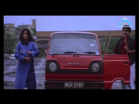Aryan Movie : Ramya Krishnan Best Scene