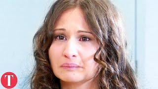 Gypsy Rose Blanchard Relationship Struggles From Behind Bars