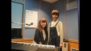 FM802 MUSIC FREAKS 2012/04/22 OA 蒼山幸子(ねごと) × NIKIIE セッション.