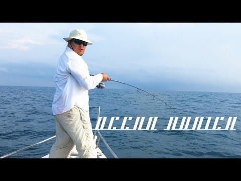 POSEIDON OCEAN HUNTER