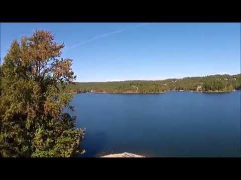 Hot Springs Village, Arkansas  DJI Phantom 2 Vision+
