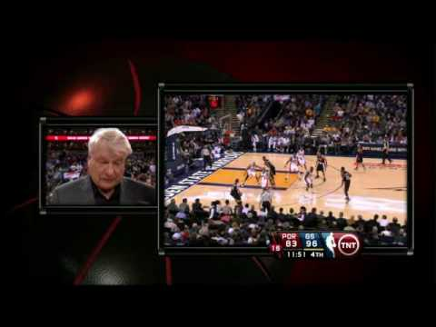 Warriors Coach Don Nelson Talks NBA D-League