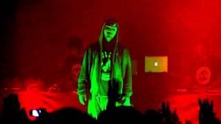 Marsimoto- Hamburg 11.03.12- Große Freiheit 36- Der Sänger von Björk HD