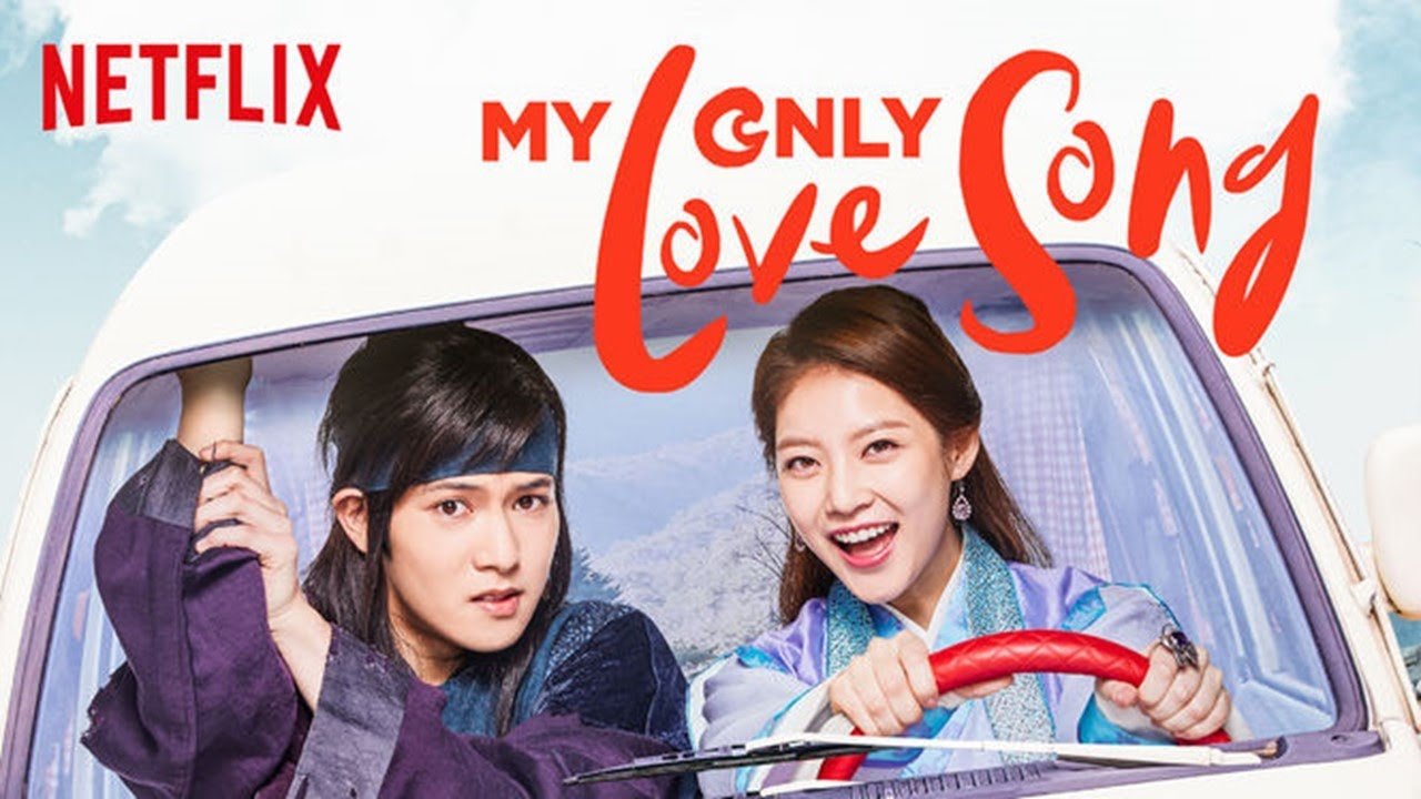 My Only Love Song - Should You Watch It? - Drama Review ...