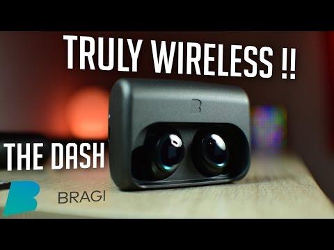 Bragi The Dash - Full Review (30 Days In)