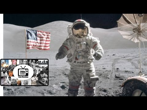 Apollo 17: The Last Men on the Moon  (NASA Documentary - On the Shoulders of Giants)