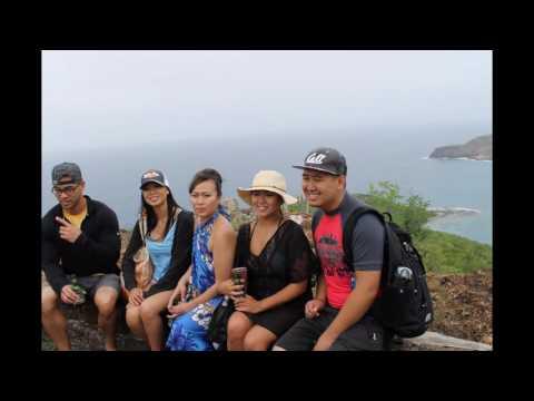 Our land tour of Antigua