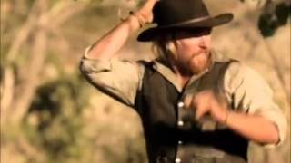 Favorite son song edited version for Hell On Wheels Ep 5