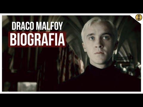 DRACO MALFOY | Biografia