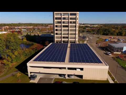 IPS Solar: Commercial and Community Solar Projects