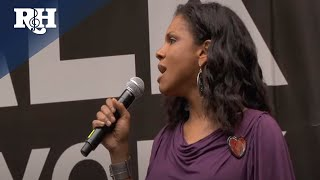 "Audra McDonald sings ""You"