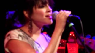 """Just like a Woman "" - Norah Jones - DylanFest - Nov 11 2013 - NYC"