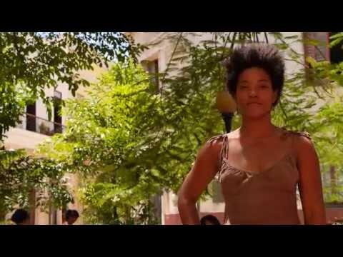 MUJER EN CUBA - WOMEN IN CUBA - documentary