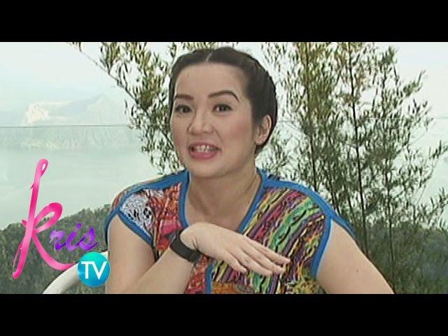 Kris TV: Reason of Kris' leave