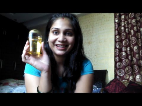 Best Hair Serum Ever - Argan Oil of Morroco by Organix | Review