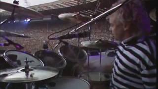 One Vision (Live at Wembley 11-07-1986)