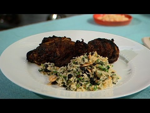 Better Homes And Gardens - Fast Ed: BBQ Aromatic Chicken