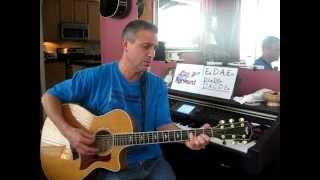 Turn the Page - Bob Seger Metallica guitar lesson