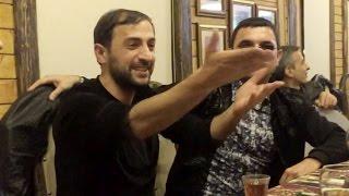 Mirt Qafiye / Yetim Zeyifdi / Reshad, Perviz, Aydin, Vuqar, Mehman / Stolustu Deyishme Meyxana