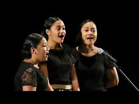 MPHS Tongan music clips (Oct. 21, 2016)