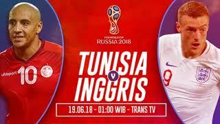 Video PREDIKSI GRUP G TUNISIA VS INGGRIS 19 JUNI 2018 download MP3, 3GP, MP4, WEBM, AVI, FLV Juli 2018