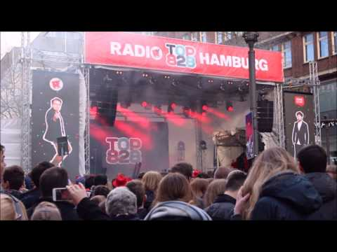 Radio Hamburg Top 828 & Hamburgs Schönste Seiten