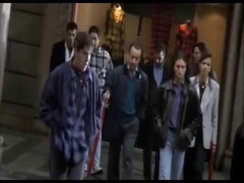 #CineBit: Tutti giù per terra (1997) — Il dramma della potenza