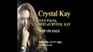 Crystal Kay BEST ALBUM (Released Sep 2 , 2009)