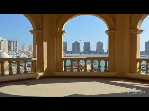 Town House Apartment for Sale at The Pearl Qatar/Porto Arabia Doha- Ref #12406 By Property Hunter