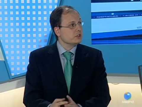 Popular TV Noticias Madrid - 25/11/2008
