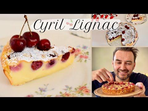 clafoutis-aux-cerises-de-cyril-lignac-🍒-recette-facile-et-rapide