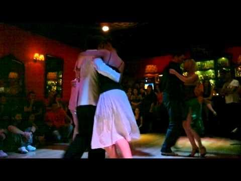 Tango Greece Festival -1 @ Tango Bar 2012