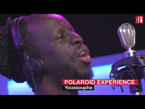Youssoupha interprète