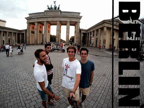 Berlin 2015 - Road Trip