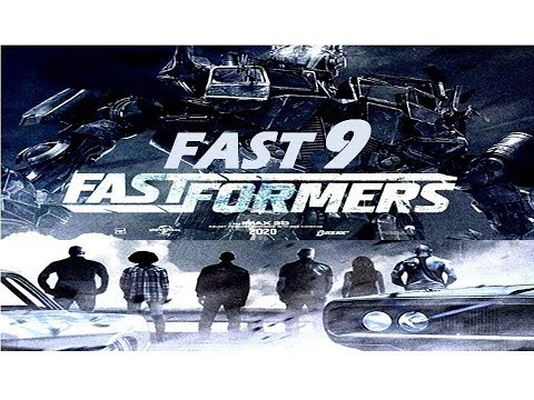 Fast 8 (New Roads Ahead) Trailer HD  Youtube 1080p - FanMade