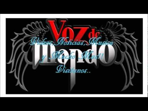 Voz de Mando-El Shaka de La Sierra-Promo-Hd