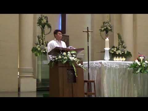 Mazmur 23 - Tuhanlah Gembalaku - dr. Edward Tirtananda (AGTs2) Countertenor Indonesia